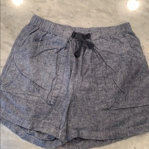 Size 12 tea shorts
